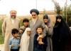 اخلاق و رفتار امام خمینی (ره)