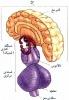 پاورپوینت ساختمان و عملکرد مغز پیشین (فصل ششم بخش 1) از کتاب فیزیولوژی جانوری 3